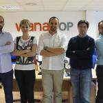 equipo marketing online