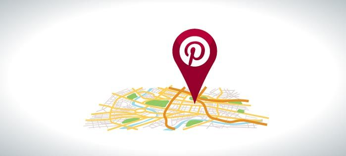 place pins pinterest