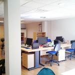 Oficinas Wanatop